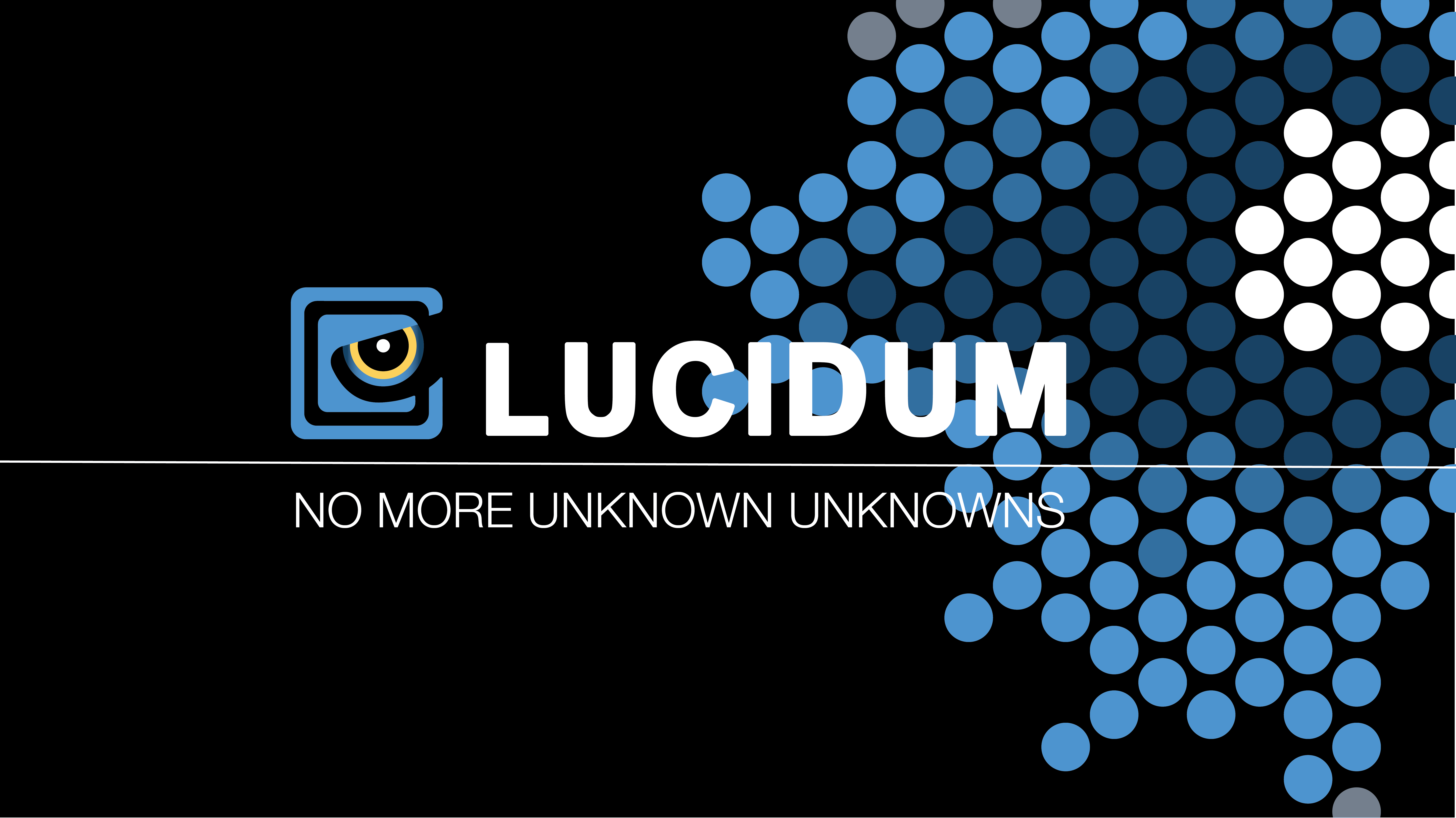 Lucidum Community Edition – Where the Magic Begins for Asset Discovery